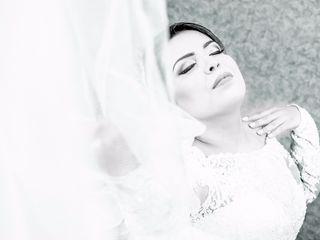 O casamento de Aline e Igor 3