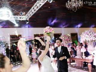 O casamento de Thalyta e Alessandro 1