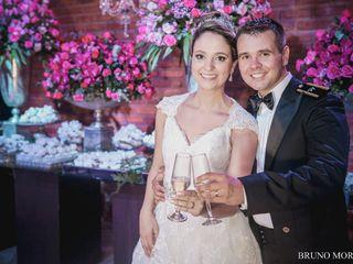 O casamento de Laryssa e Gustavo 2