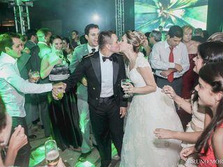 O casamento de Laryssa e Gustavo 3