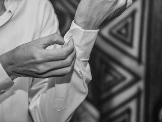 O casamento de Thamyres e Marlon 2