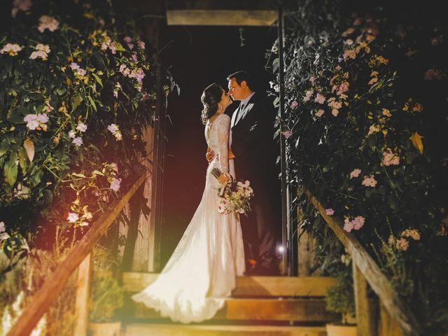 O casamento de Maiara e Pedro
