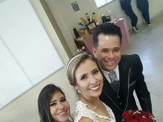 O casamento de Rosana e Douglas 1