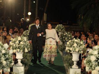 O casamento de Jéssica e Victor 1
