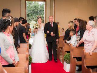 O casamento de Valquiria e Carlos 2