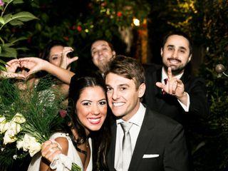O casamento de Marcella e Rodrigo 1