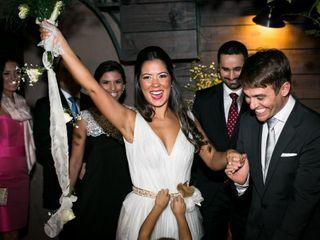 O casamento de Marcella e Rodrigo 2