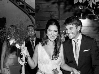 O casamento de Marcella e Rodrigo 3