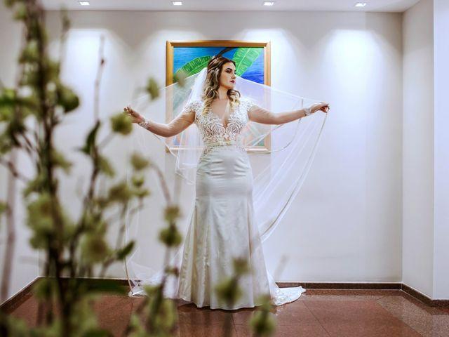 O casamento de Vitor e Amanda em Itapema, Santa Catarina 8