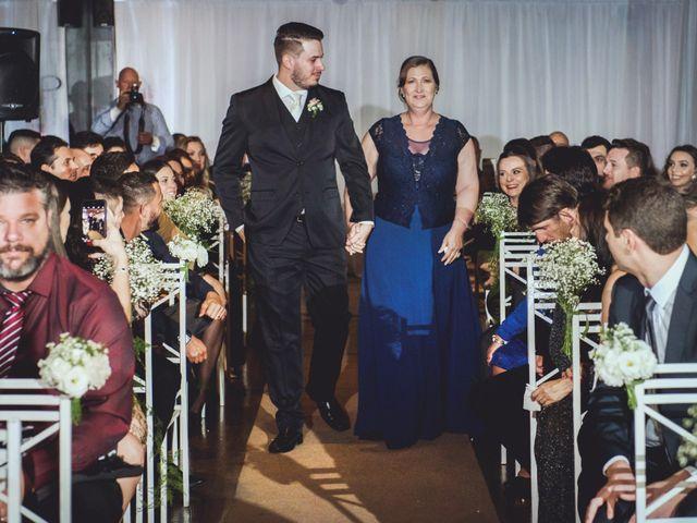 O casamento de Vitor e Amanda em Itapema, Santa Catarina 11