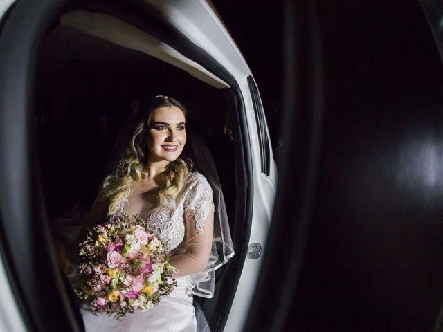 O casamento de Vitor e Amanda em Itapema, Santa Catarina 12