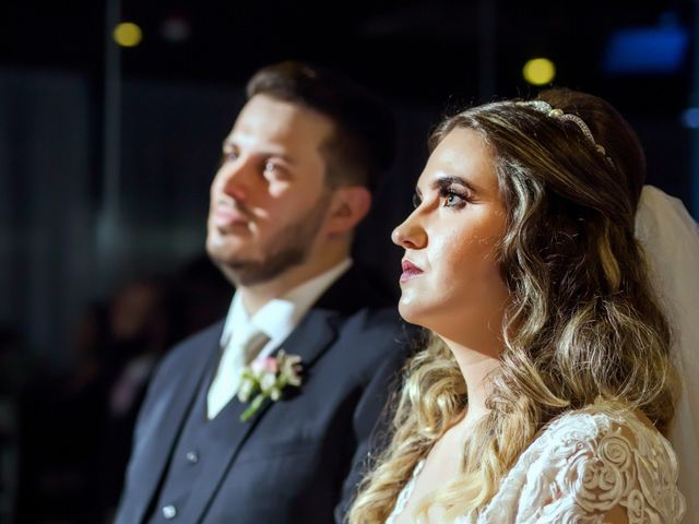O casamento de Vitor e Amanda em Itapema, Santa Catarina 16