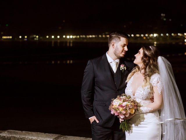 O casamento de Vitor e Amanda em Itapema, Santa Catarina 2