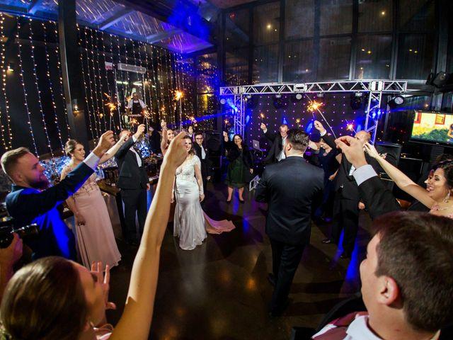 O casamento de Vitor e Amanda em Itapema, Santa Catarina 21