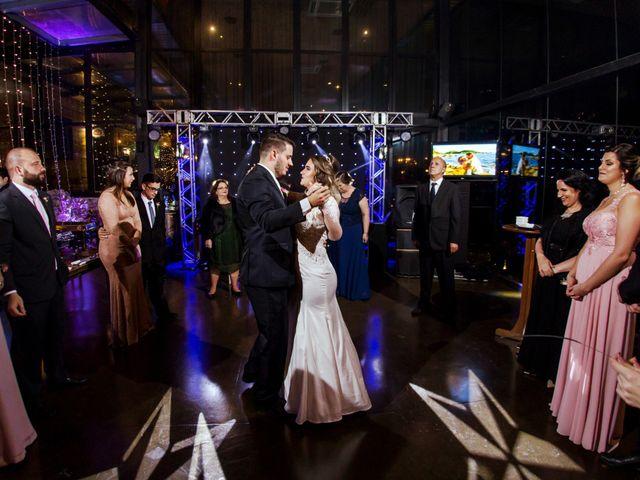 O casamento de Vitor e Amanda em Itapema, Santa Catarina 22