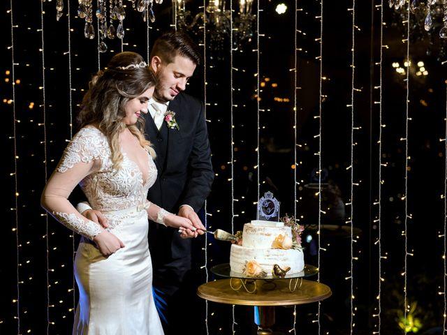 O casamento de Vitor e Amanda em Itapema, Santa Catarina 23