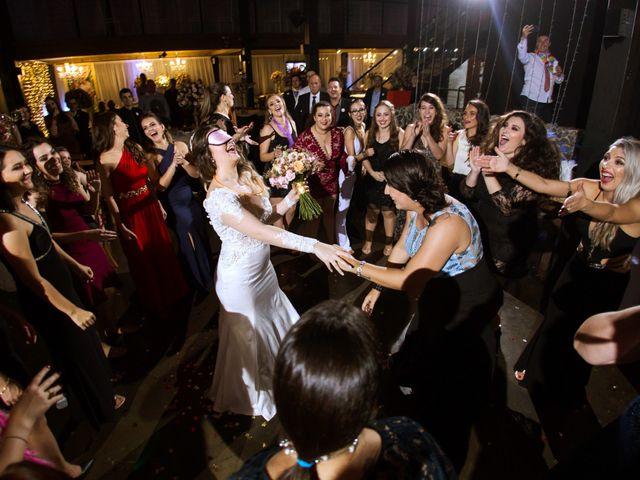 O casamento de Vitor e Amanda em Itapema, Santa Catarina 27