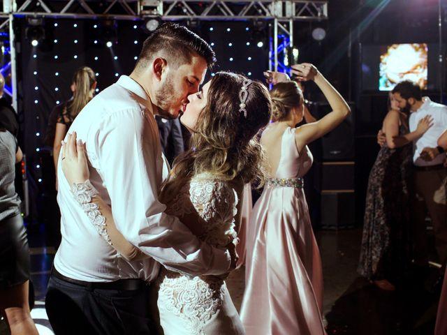 O casamento de Vitor e Amanda em Itapema, Santa Catarina 28
