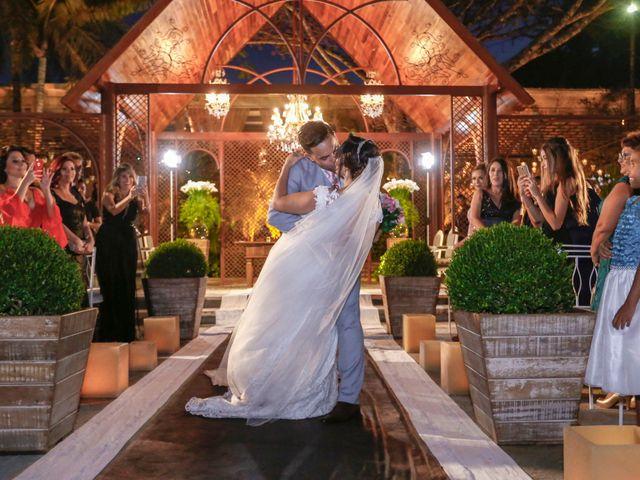 O casamento de Marilha e Davi