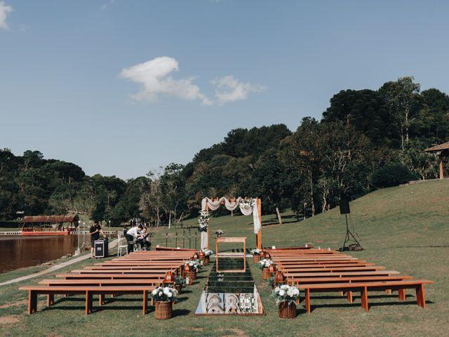 O casamento de Tiago e Joyce em Curitiba, Paraná 19