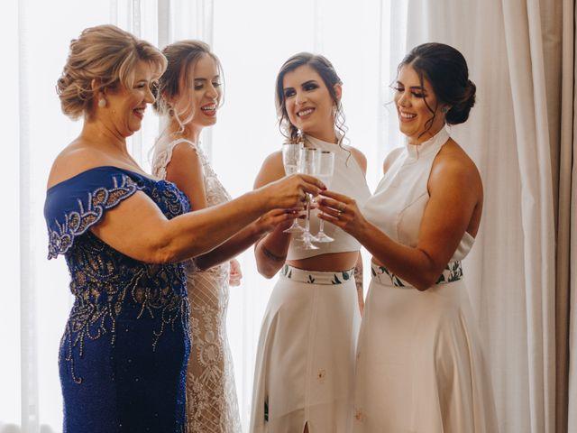O casamento de Tiago e Joyce em Curitiba, Paraná 22