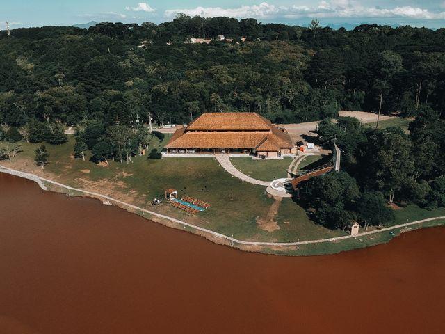 O casamento de Tiago e Joyce em Curitiba, Paraná 23