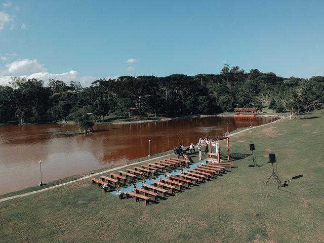 O casamento de Tiago e Joyce em Curitiba, Paraná 25