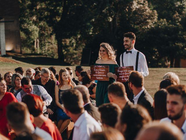 O casamento de Tiago e Joyce em Curitiba, Paraná 30