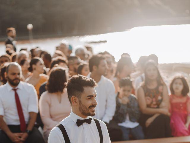 O casamento de Tiago e Joyce em Curitiba, Paraná 31