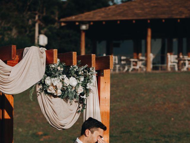 O casamento de Tiago e Joyce em Curitiba, Paraná 38