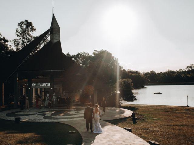 O casamento de Tiago e Joyce em Curitiba, Paraná 39