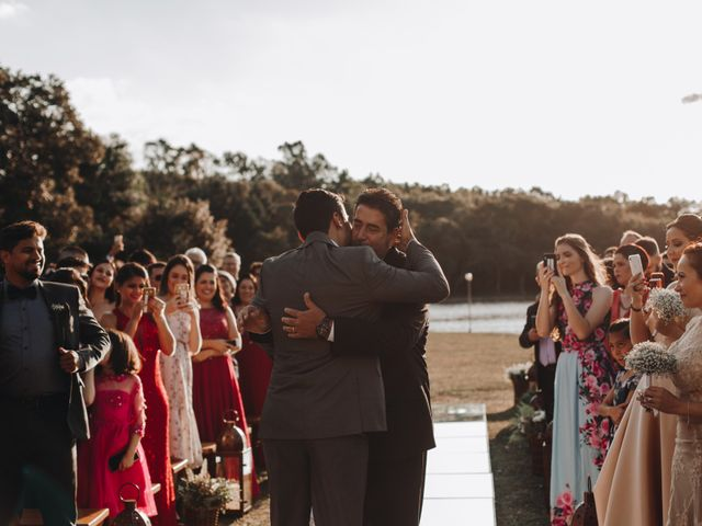 O casamento de Tiago e Joyce em Curitiba, Paraná 42