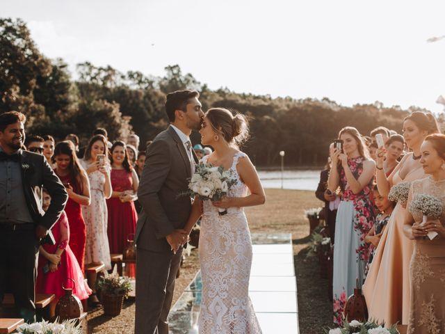 O casamento de Tiago e Joyce em Curitiba, Paraná 46