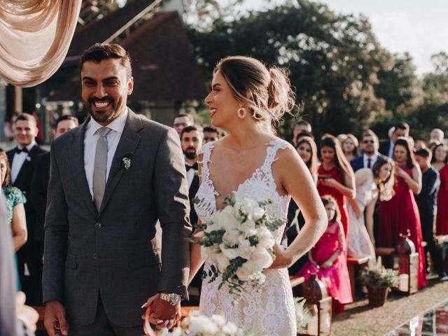 O casamento de Tiago e Joyce em Curitiba, Paraná 47