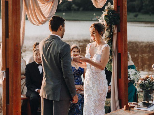 O casamento de Tiago e Joyce em Curitiba, Paraná 57