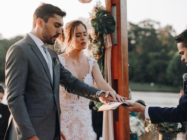 O casamento de Tiago e Joyce em Curitiba, Paraná 58
