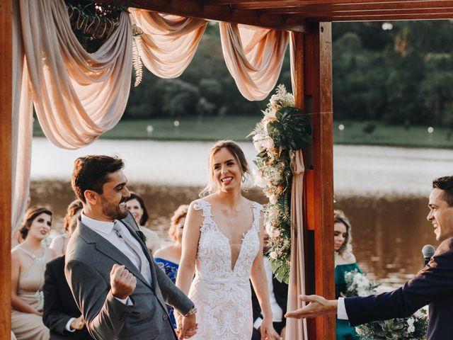 O casamento de Tiago e Joyce em Curitiba, Paraná 59