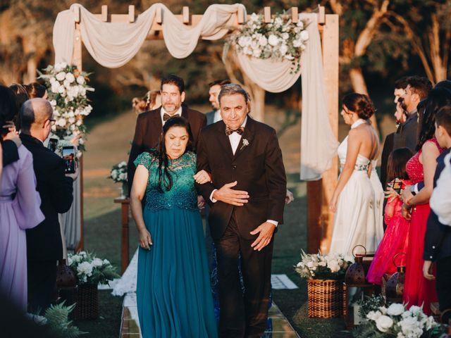O casamento de Tiago e Joyce em Curitiba, Paraná 63