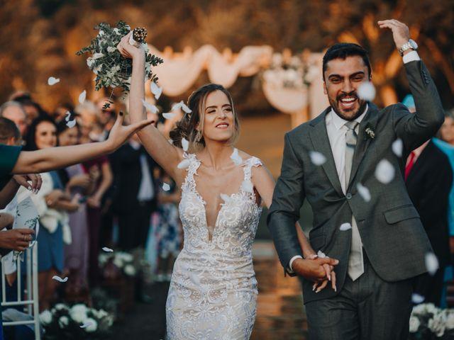 O casamento de Tiago e Joyce em Curitiba, Paraná 66