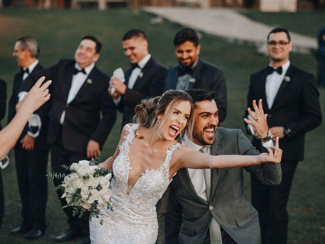 O casamento de Tiago e Joyce em Curitiba, Paraná 67