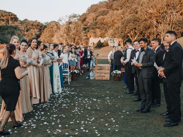 O casamento de Tiago e Joyce em Curitiba, Paraná 68