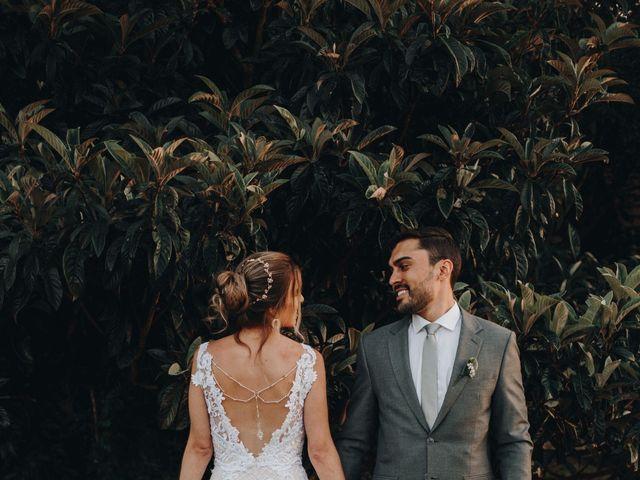 O casamento de Tiago e Joyce em Curitiba, Paraná 71
