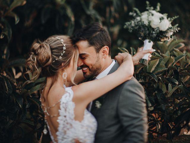 O casamento de Tiago e Joyce em Curitiba, Paraná 72