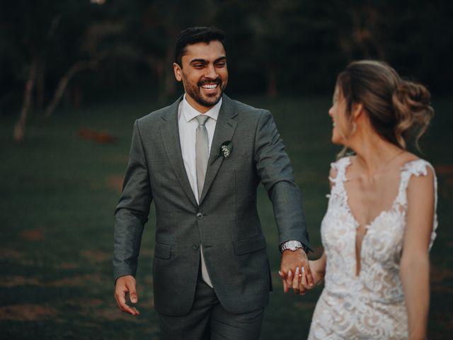 O casamento de Tiago e Joyce em Curitiba, Paraná 74