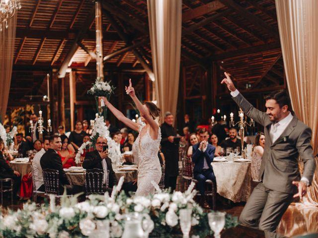 O casamento de Tiago e Joyce em Curitiba, Paraná 77