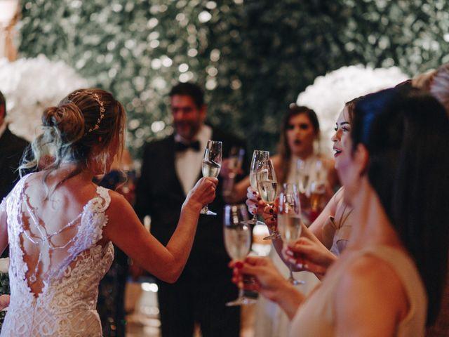 O casamento de Tiago e Joyce em Curitiba, Paraná 80