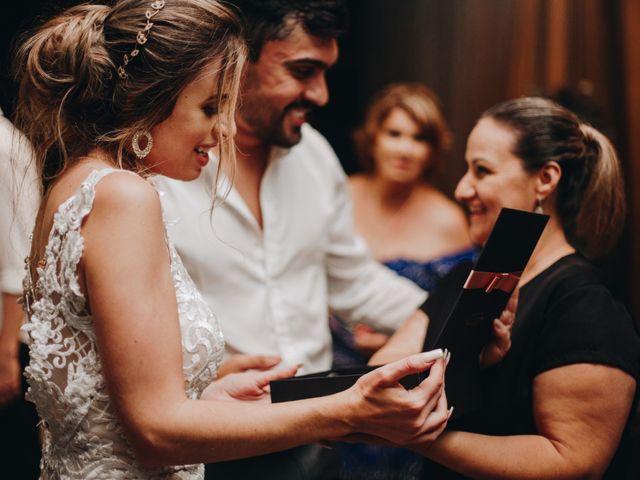 O casamento de Tiago e Joyce em Curitiba, Paraná 96