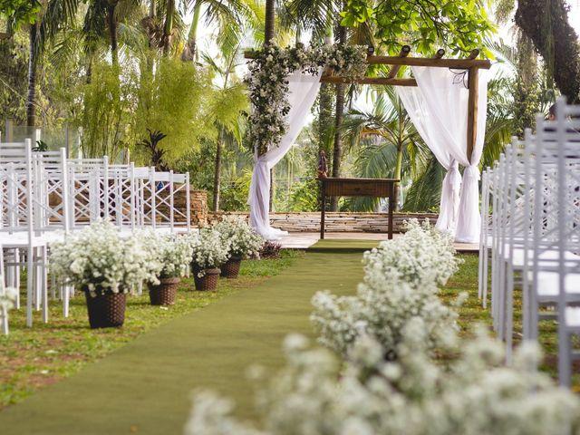 O casamento de Henrique e Juliana em Belo Horizonte, Minas Gerais 27