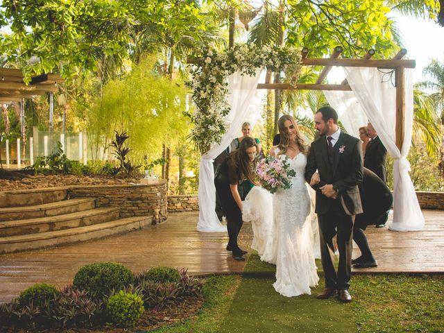 O casamento de Henrique e Juliana em Belo Horizonte, Minas Gerais 38