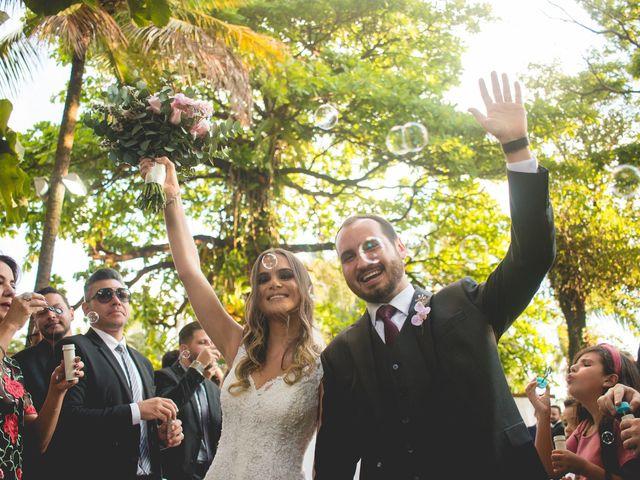 O casamento de Henrique e Juliana em Belo Horizonte, Minas Gerais 41